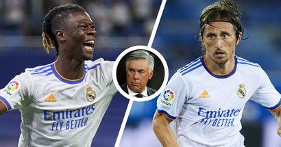 Camavinga pourrait commencer contre Majorque car Ancelotti veut reposer les joueurs clés - Marca
