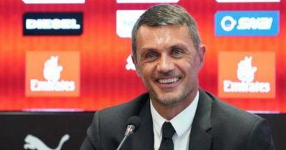 Maldini stregato da un talento dell'Anderlecht: rossoneri pronti all'offerta