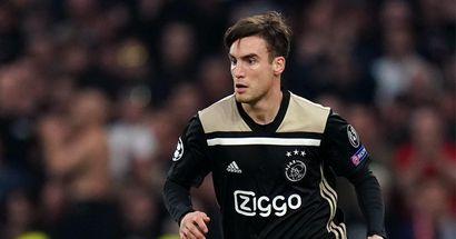 Foot Mercato: Nicolas Tagliafico (Ajax) est une option pour le PSG, Leonardo préfère Alex Telles