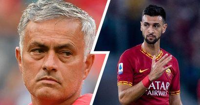 Il futuro di Pastore alla Roma resta in dubbio: il 'Flaco' aspetta un faccia a faccia definitivo con Josè Mourinho