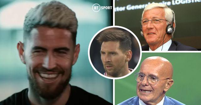Italy legends Lippi & Sacchi back Jorginho for Ballon d'Or win