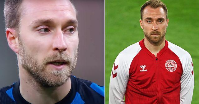 De nouveaux détails sur l'avenir de Christian Eriksen dans le football révélés par un médecin italien