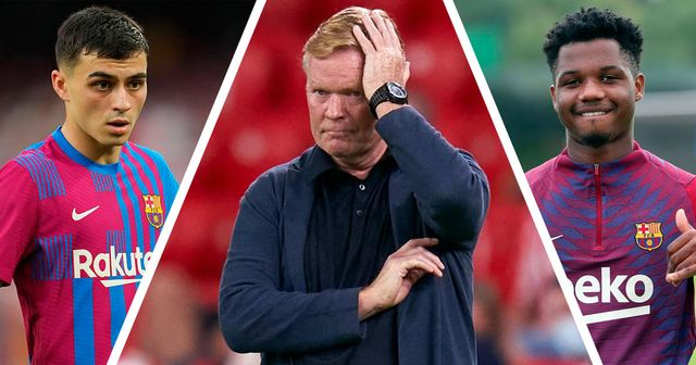 Where is Nico? Will Koeman get the sack if Barca lose? 7 questions ahead of Granada game