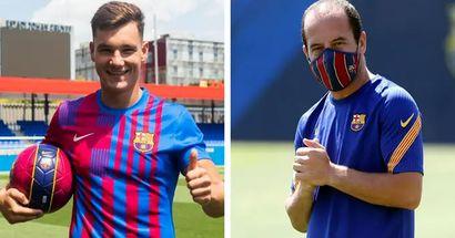 El club resolverá el problema del Barça Femeni sin despedir al entrenador y 4 breves noticias que quizá pasaste desapercibidas