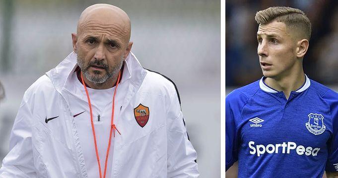 """""""Spalletti ha passione, mi piace tantissimo!"""": Digne ripensa con affetto ai momenti trascorsi alla Roma"""