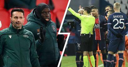 L'UEFA aurait conclu après une enquête qu'aucun cas de racisme n'a eu lieu lors du match PSG vs Basaksehir en Ligue des champions