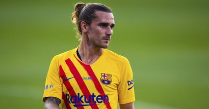 Griezmann named player with most La Liga games in last decade, 2 other Blaugranas make top 10