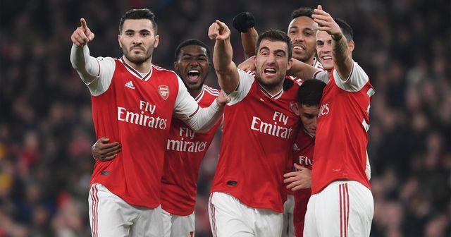 Sunday Star   Arteta pronto a rivoluzionare l'Arsenal. Il Milan insegue un terzino destro