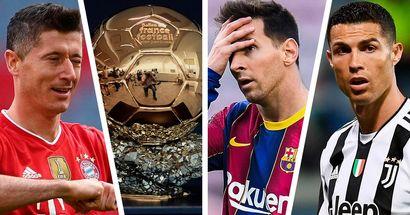Ranking Pallone d'Oro 2021: domina N'Golo Kanté, Ronaldo lontanissimo dal podio