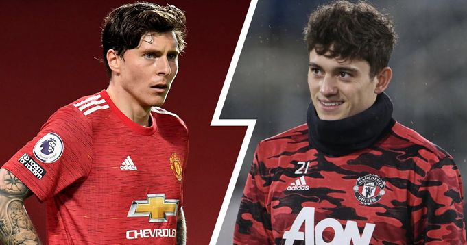 Lindelof & 3 more United stars who must perform strongly in Euros to boost first-team chances next season