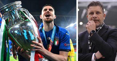 La Juve torna a puntare su Jorginho per rinforzare il centrocampo: l'agente conferma