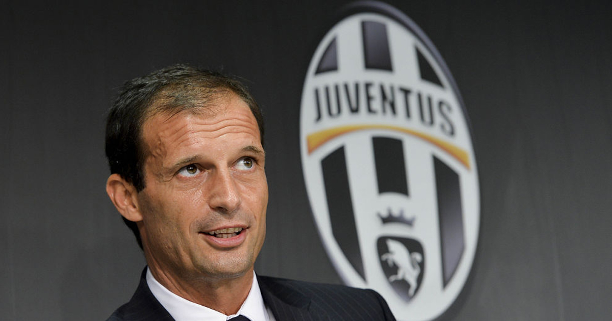 Per tutti gli 'Allegriani' e i non: un breve pensiero sul ritorno di Max alla Juventus