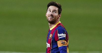 Man City to offer Leo Messi chance to play in MLS after his time in Premier League is done (reliability: 4 stars)