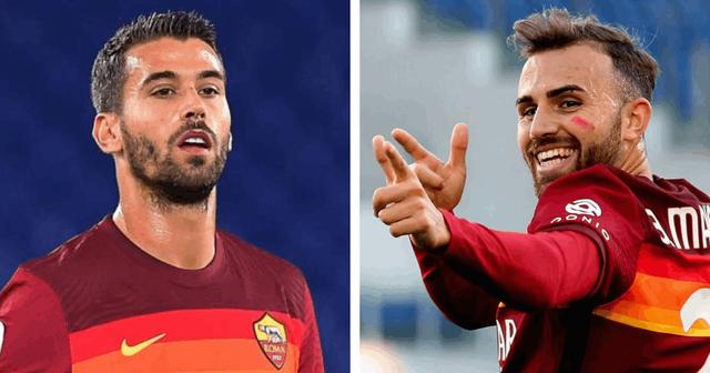 Real Madrid y Roma negocian un posible trueque Spinazzola-Mayoral (fiabilidad: 4 estrellas)