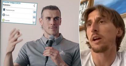 Modric nombra la condición para que Bale 'ayude' al Real Madrid la próxima temporada