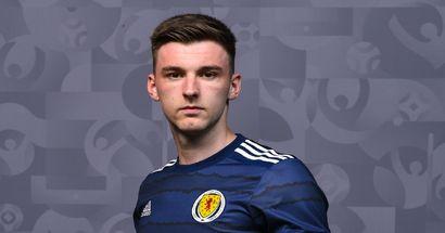 Kieran Tierney still a doubt for Scotland as Arsenal left-back Euros may end early