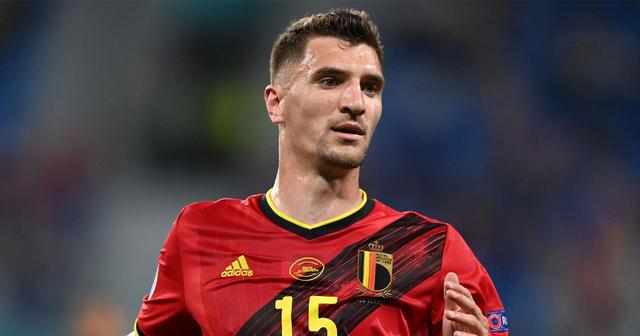 Verletzung oder Pause? Thomas Meunier kehrt vorzeitig nach Dortmund zurück