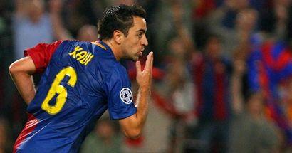 Pourquoi Xavi a failli quitter le Barça en 2008, un club qui le voulait et ce qui l'a fait rester