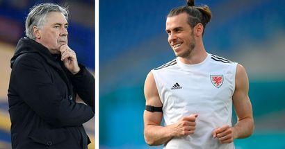 Bale: '¿Listo para Ancelotti? No me queda otra, soy jugador del Madrid'