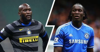 'He loves Chelsea too much': Ex-Blue Frank Lebouef's verdict on potential Lukaku signing