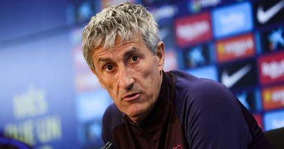 سيتيين يشرح: كيف استفاد برشلونة من التوقف الأخير لنشاط كرة القدم؟