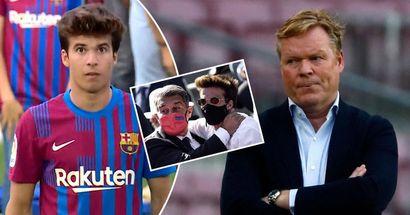 Fan del Barça explica las 3 razones por las que se debería dejar de 'victimizar' a Riqui Puig