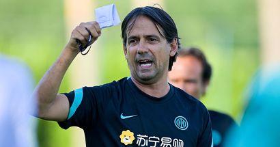 Domani primo test per la nuova Inter di Inzaghi: ecco la probabile formazione nerazzurra che sfiderà il Lugano