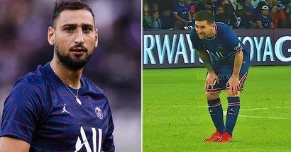Un nuevo escándalo en el PSG involucra a Messi, Neymar y Donnarumma
