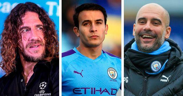 Vínculos con Puyol, éxito internacional: el perfil del hijo pródigo del Barça, Eric García