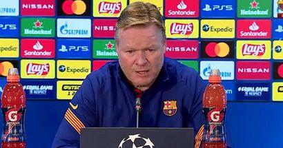 El Barça toma la decisión final sobre el futuro de Koeman (fiabilidad: 4 estrellas)