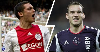 Hope for La Masia: Sneijder, Vermaelen and 2 more stars who made professional debuts under Koeman