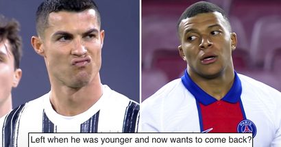 'If they add De Ligt and Dybala, I'm game': Madridistas react to potential Ronaldo comeback