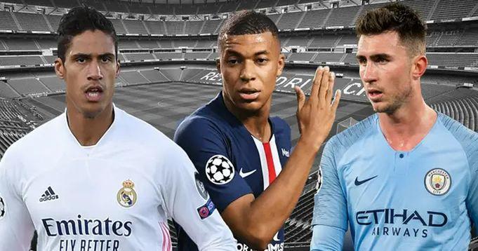 Precio por Varane, enlace de Laporte y más: último resumen de fichajes del Real Madrid con índices de probabilidad