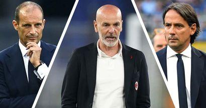 La classifica finale della Serie A 2021/22 e il piazzamento del Milan calcolati dall'algoritmo del CIES