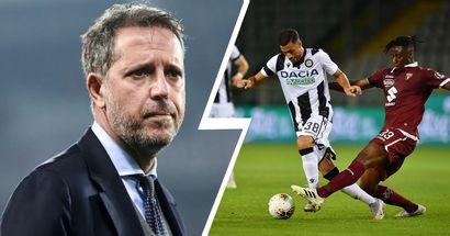 Si complica il mercato in entrata della Juve: Mandragora si fa male alla ripresa con l'Udinese, si teme un lunghissimo stop