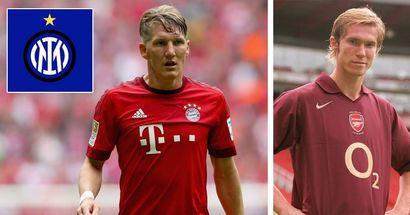 Schweinsteiger stand vor Inter-Wechsel im Sommer 2008, weil Bayern Hleb verpflichten wollte