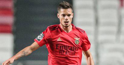 Julian Weigl wurde in Portugal zum Spieler des Jahres gewählt