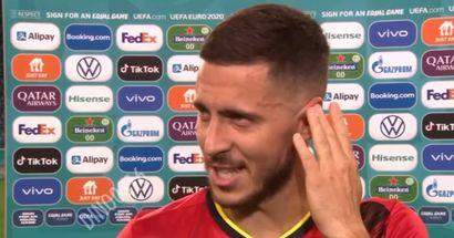 Hazard dismisses return talk & 3 more under-radar stories at Chelsea