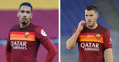Smalling, Veretout e non solo: non ci sono buone notizie per Fonseca in vista del Derby