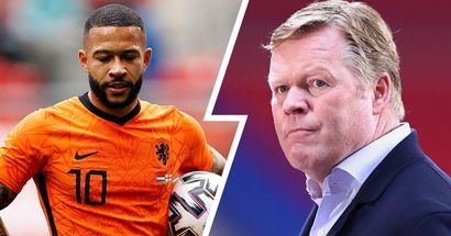 Depay 'has already been signed': Source close to Koeman