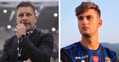 """Lorenzo Lucca, il nuovo """"baby-bomber"""" casa, famiglia e calcio: le curiosità sul giovane talento seguito dalla Juve"""