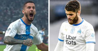 Benedetto et plus : 3 grands joueurs que l'Olympique de Marseille pourrait utiliser pour monnaie d'échange