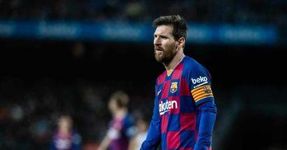 ¿Qué hay detrás del proyecto ganador que pide Messi?