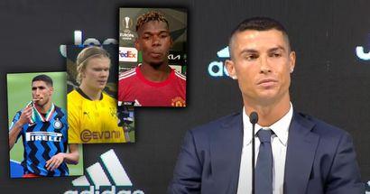 Mbappé, Haaland y 7 transferencias de más de 50 millones de euros que pueden ocurrir en el fútbol europeo este verano
