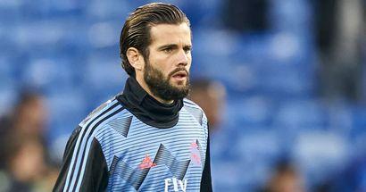 تقرير: ميلان يخطط لضم المدافع ناتشو فرنانديز من ريال مدريد
