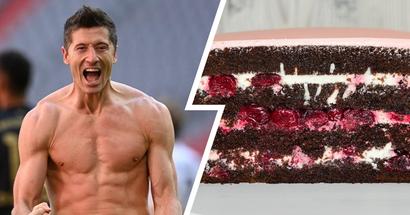 Lewandowski-Geheimnis: Erst Kuchen, dann Fleisch - Experten sind skeptisch