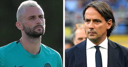 Brozovic imprescindibile per Inzaghi: in attesa del rinnovo, l'Inter si gode il trio di centrocampo con Calha e Barella
