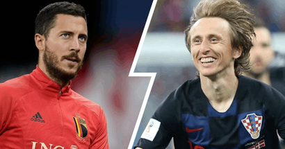 4 Real Madrid players ranked among 20 best players to feature at Euro 2020