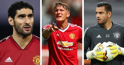 Zlatan, Falcao & more: Assessing every single transfer at Man United since Sir Alex left
