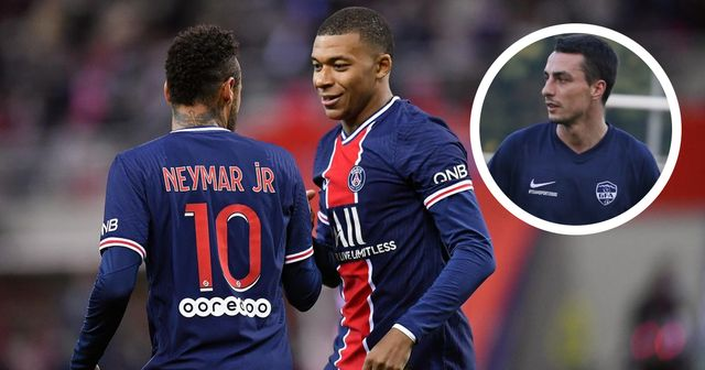 """Di Stéfano, Défenseur du club amateur du GFA : """"Affronter le PSG de Mbappé et Neymar, ce serait le Graal"""""""